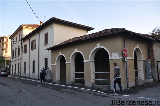 Cooperativa immobiliare di consumo di barzan 1913 2013 for Pasticceria fumagalli